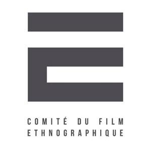 Logo du Comité du film ethnographique