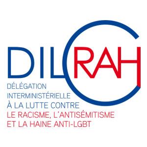 Logo DILRAH