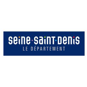 Logo département de la Seine saint Denis