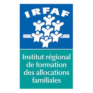 Institut Régional de Formation des Allocations Familiales