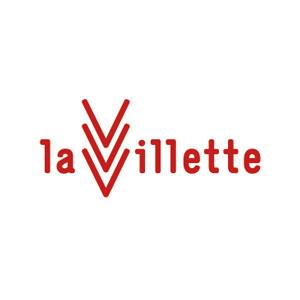 Logo la Vilette