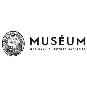 Logo du musée national de l'histoire naturel
