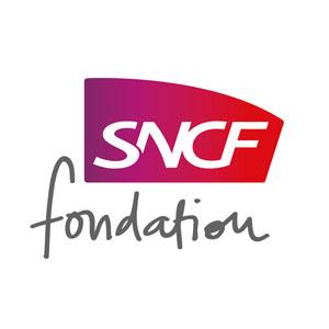 Fondation SNCF partenaire EthnoArt