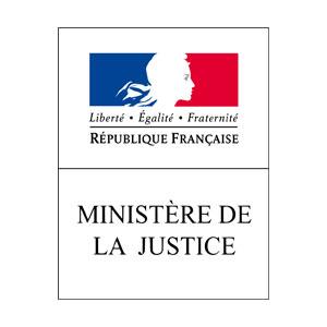 Ministere de la justice client Ethnoart